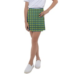 Wannaska Kids  Tennis Skirt