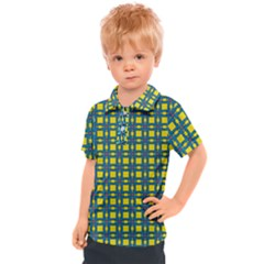 Wannaska Kids  Polo Tee