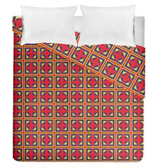 Ambrose Duvet Cover Double Side (Queen Size)