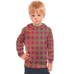 Ambrose Kids  Hooded Pullover