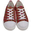 Ambrose Women s Low Top Canvas Sneakers View1