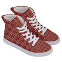 Ambrose Men s Hi-Top Skate Sneakers View3