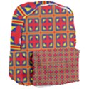 Ambrose Giant Full Print Backpack View3