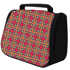 Ambrose Full Print Travel Pouch (Big)