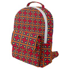 Ambrose Flap Pocket Backpack (Small)