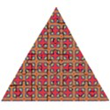 Ambrose Wooden Puzzle Triangle View1