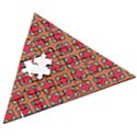 Ambrose Wooden Puzzle Triangle View3