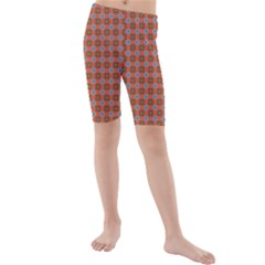Persia Kids  Mid Length Swim Shorts