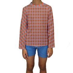 Persia Kids  Long Sleeve Swimwear