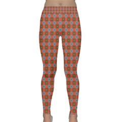 Persia Classic Yoga Leggings