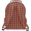 Persia Rounded Multi Pocket Backpack View3