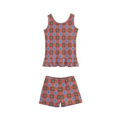 Persia Kids  Boyleg Swimsuit