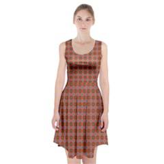 Persia Racerback Midi Dress