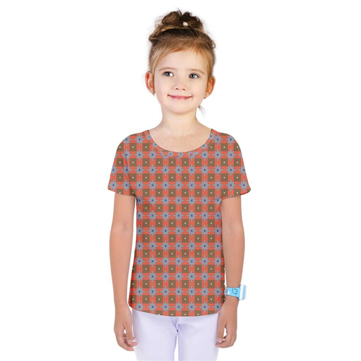 Persia Kids  One Piece Tee
