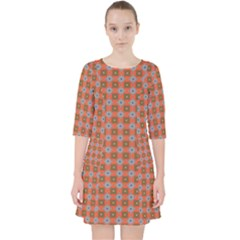 Persia Pocket Dress
