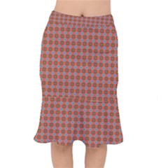 Persia Short Mermaid Skirt