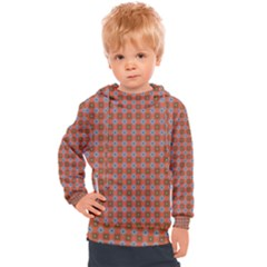 Persia Kids  Hooded Pullover