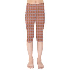 Persia Kids  Capri Leggings