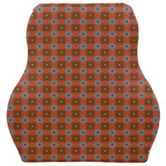 Persia Car Seat Velour Cushion