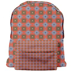Persia Giant Full Print Backpack