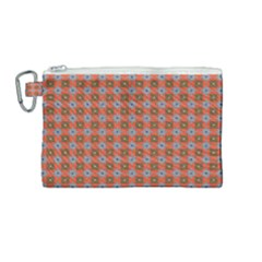 Persia Canvas Cosmetic Bag (Medium)