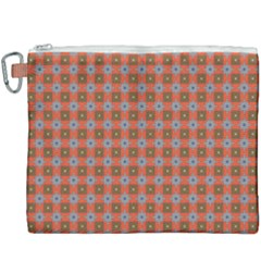 Persia Canvas Cosmetic Bag (XXXL)