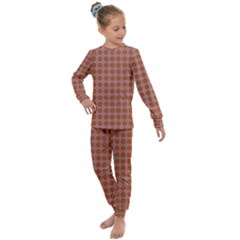 Persia Kids  Long Sleeve Set