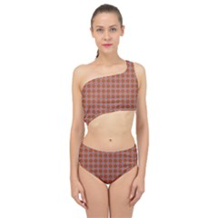 Persia Spliced Up Two Piece Swimsuit by deformigo