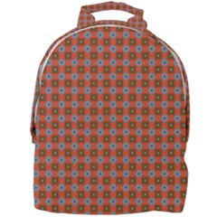 Persia Mini Full Print Backpack