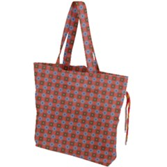 Persia Drawstring Tote Bag
