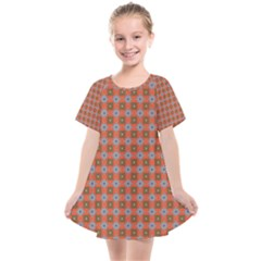 Persia Kids  Smock Dress