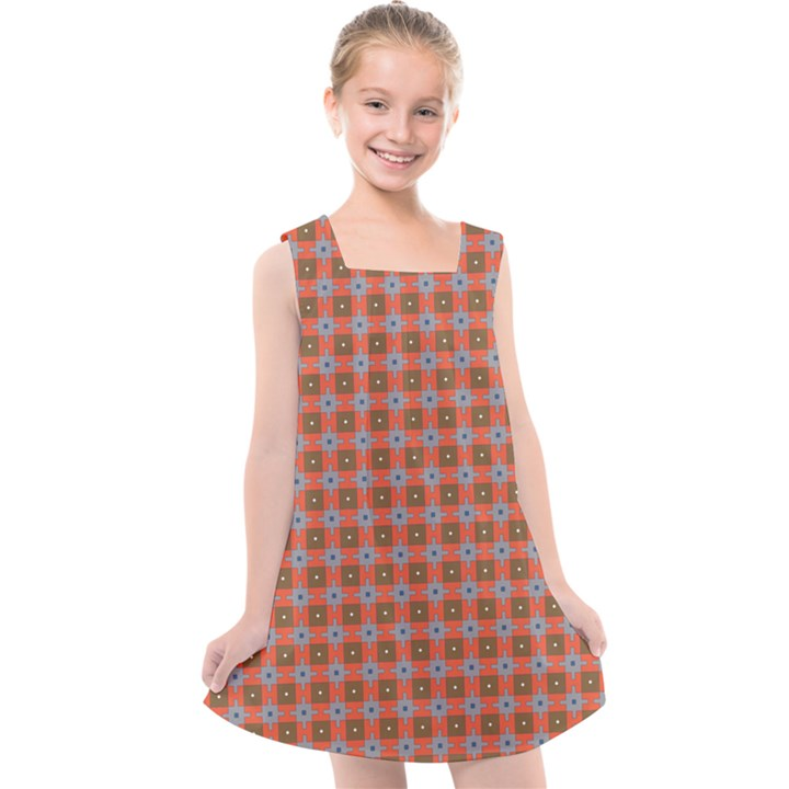 Persia Kids  Cross Back Dress