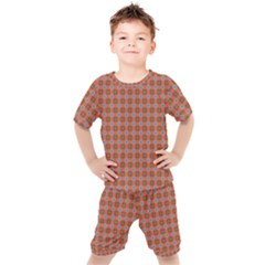 Persia Kids  Tee and Shorts Set
