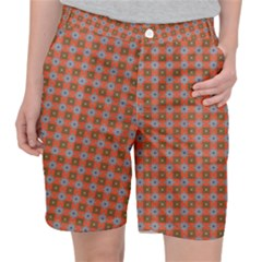 Persia Pocket Shorts
