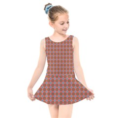 Persia Kids  Skater Dress Swimsuit