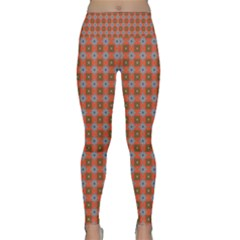 Persia Lightweight Velour Classic Yoga Leggings