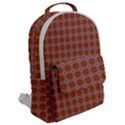 Persia Flap Pocket Backpack (Large) View2