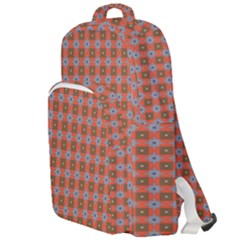 Persia Double Compartment Backpack