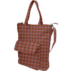 Persia Shoulder Tote Bag