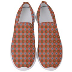 Persia Men s Slip On Sneakers