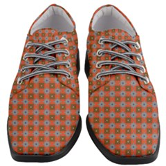Persia Women Heeled Oxford Shoes