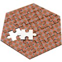 Persia Wooden Puzzle Hexagon View3