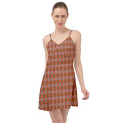Persia Summer Time Chiffon Dress