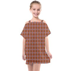 Persia Kids  One Piece Chiffon Dress
