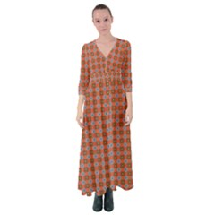 Persia Button Up Maxi Dress