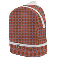 Persia Zip Bottom Backpack