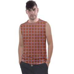 Persia Men s Regular Tank Top