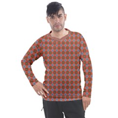 Persia Men s Pique Long Sleeve Tee