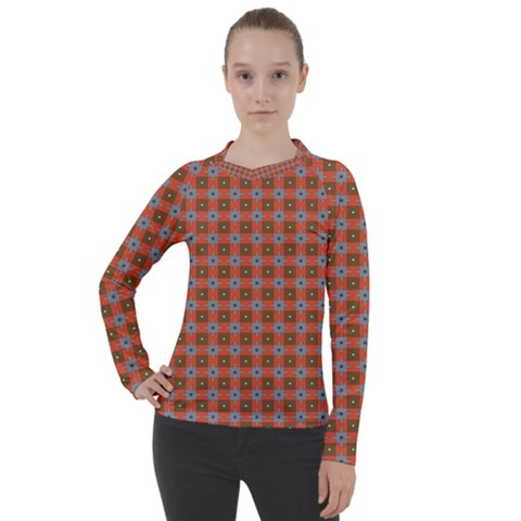 Persia Women s Pique Long Sleeve Tee by deformigo