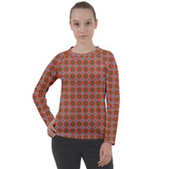 Persia Women s Long Sleeve Raglan Tee